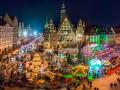 Польша вводит комендантский час в новогоднюю ночь