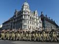 Британским женщинам разрешили служить во всех родах войск