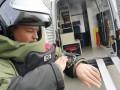 В Киеве на 9 мая будут дежурить взрывотехники и военные