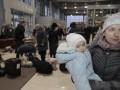 Все эвакуированные с Донбасса поляки улетели из Харькова