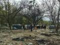 Убийство в лагере цыган: задержаны 9 учеников двух львовских школ