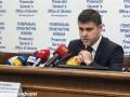 Куценко: За взятку задержан прокурор из команды Сакварелидзе