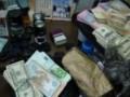 В Киеве разоблачили конвертационный центр с оборотом 150 миллионов гривен