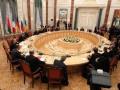 ОБСЕ допустила на заседания ТКГ
