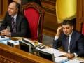 Для создания коалиции БПП и Народному фронту не хватает 7 голосов