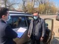 Итоги 27 марта: Закрытие границ и арест Кожары
