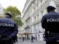 Нападение с ножом в Вене: пострадали четыре человека