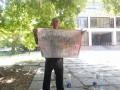 В Крыму выпустили из СИЗО 76-летнего активиста