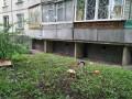 В Харькове прохожий спас выпавшего с балкона ребенка