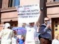 На власти Киева подали в суд за новые тарифы на проезд