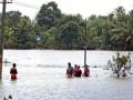 В Индии более миллиона человек покинули дома из-за наводнений
