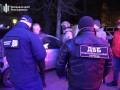 Банда полицейских совершила разбойное нападение под Одессой – ГБР