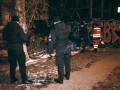 В центре Киева прогремел взрыв: Травмирован бездомный