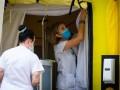 От коронавируса в мире умерли более 3000 медиков