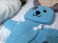 В Таиланде младенцев одели в костюмы собачек