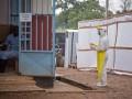 США доставили в Либерию партию экспериментальной вакцины от лихорадки Эбола