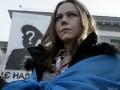 Вера Савченко объяснила, почему написала Трампу