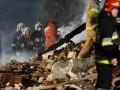 В Польше обрушился дом: пятеро погибших