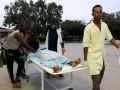 В Сомали боевики захватили отель, более десяти жертв