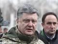 Порошенко: Угроза полномасштабного наступления РФ остается