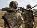 Боевики сегодня обстреляли позиции ВСУ один раз