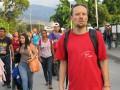 В Венесуэле арестовали немецкого журналиста