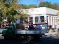Взрыв в Керчи: тела погибших вывозят из колледжа
