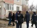 В Симферополе оборвался лифт, погибла женщина с ребенком