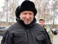 Турчинов: Ракеты попали точно в цель