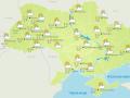 Синоптики рассказали, какую погоду ждать 12 ноября