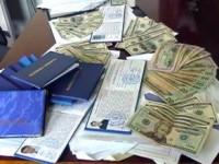 В Киеве ректора университета поймали на взятке
