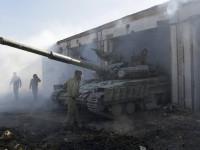 ОБСЕ нашла спрятанные танки сепаратистов