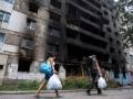 Цены на недвижимость в Донецке катастрофически упали