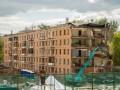 Украинцев будут отселять с хрущевок в жилье в том же районе - Минрегион