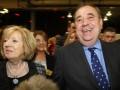 Лидер Шотландии не исключает перехода страны на евро после обретения независимости