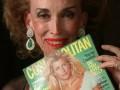 В США скончалась редактор, возглавлявшая Cosmopolitan более 30 лет