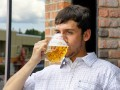 Россия частично приостанавливает ввоз украинской водки и пива
