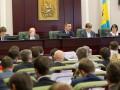 Миллионеры и бездомные: активисты составили рейтинги депутатов Киевсовета