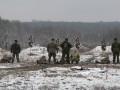 Как Канада помогает Украине: фоторепортаж с Яворовского полигона