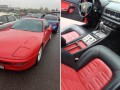 Ferrari киевлянина продадут за 2 миллиона из-за долгов по алиментам