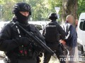 Полиция задержала преступную группировку во главе с