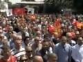 В Македонии протесты против переименования страны