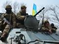 ВСУ готовы к перемирию с 1 апреля - Полторак