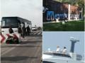 Итоги 23 сентября: рисунки на доме Добкина, патриарх Кирилл на яхте и новые правила въезда в Крым
