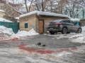 Стало известно, кого зарезали в центре Киева