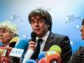 Пучдемон изменил мнение о независимости Каталонии