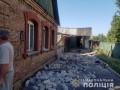 Обстрел Марьинки: Ранены трое взрослых и ребенок