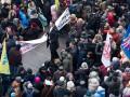 Активист обвинил Кличко в избиении