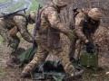 На Донбассе обострение, ранен военный