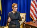Первая за 10 лет официальная торговая миссия США прибыла в Украину